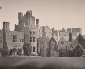 Flete House 1896