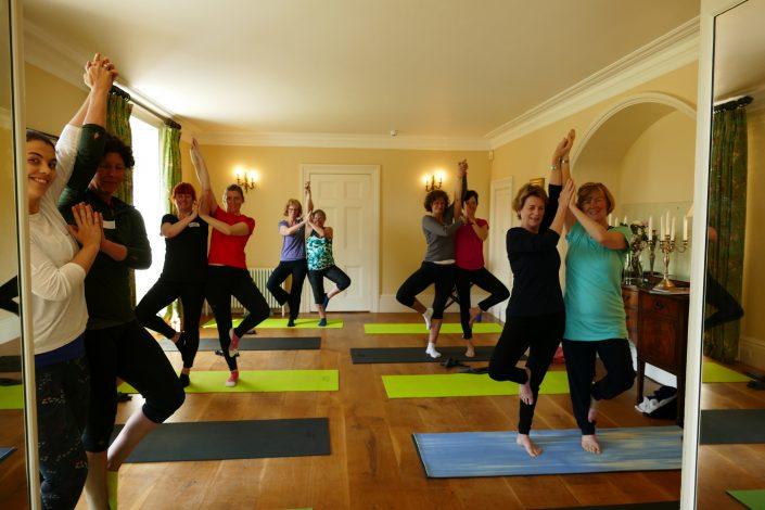 Pamflete House, wellness, retreat, venue hire, yoga,