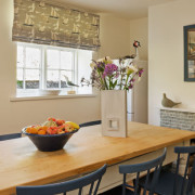 Coastguards 1 kitchen table