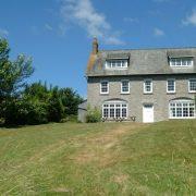 Efford House Flete Holiday Cottages