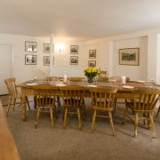 Efford Dining Room