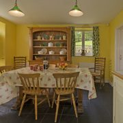 Efford Kitchen table