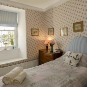 Efford Single Bedroom