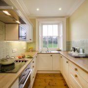 Pamflete Flat Kitchen