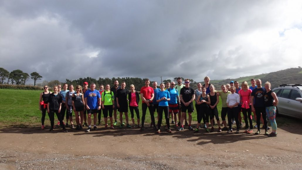 The Pure Trail Team