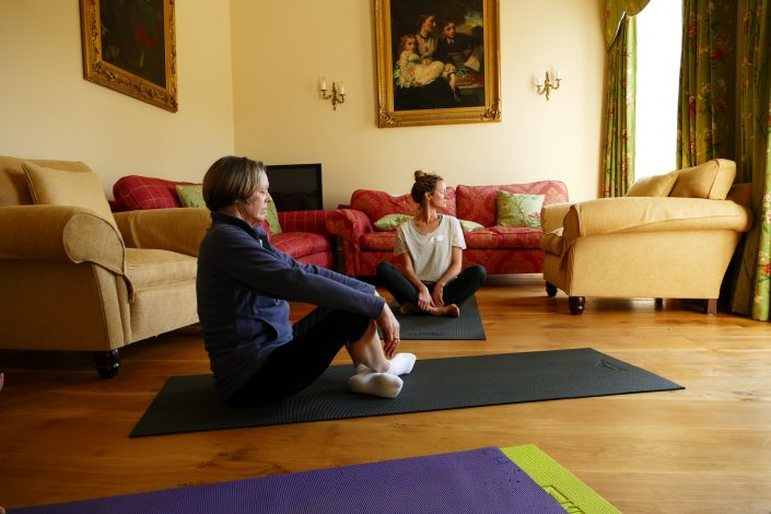Venue hire, pamflete house, yoga retreats, exclusive, private