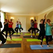 Pamflete House, wellness, retreat, venue hire, yoga,