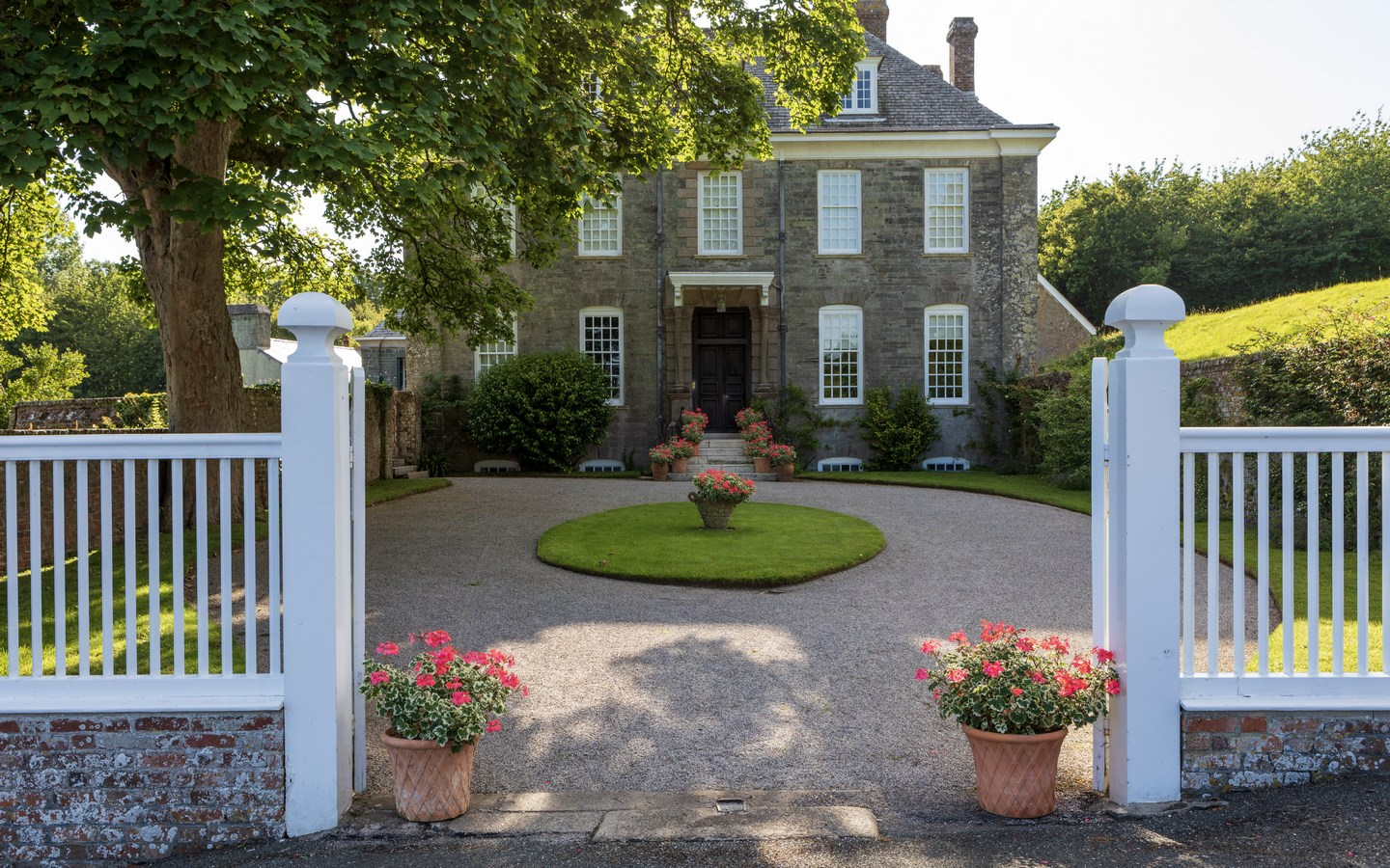 Mothecombe House